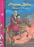 echange, troc Bruno Muscat - Princesse Zélina, Tome 9 : Panique à Obéron !