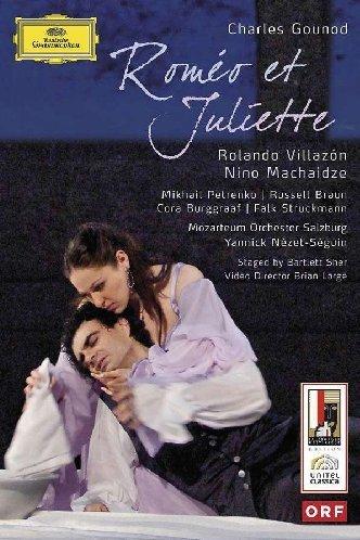 Gounod, Charles - Romeo et Juliette (2 DVDs) [2009]