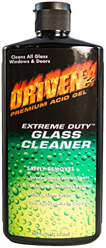 DRIVEN Extreme Duty Glass Cleaner (Car Glass Water compare prices)