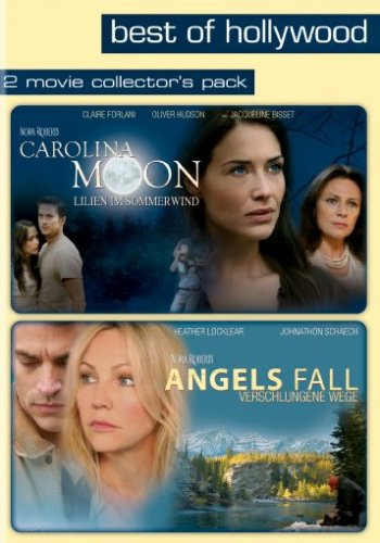 Best of Hollywood - 2 Movie Collector's Pack: Carolina Moon / Angels Fall (2 DVDs)