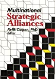 img - for Multinational Strategic Alliances book / textbook / text book
