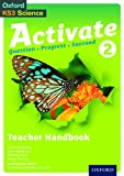 Activate: 11-14 (Key Stage 3): Activate 2 Teacher Handbook: 2