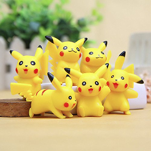 6pcs-lot-pokemon-center-pikachu-monster-collections-action-figures-kids-doll-toy