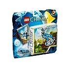 レゴ チーマ ネスト・ダイブ 70105