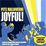 echange, troc Pete Malinverni - Joyful