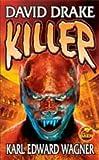 Killer (0743435869) by Drake, David