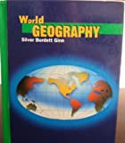 img - for World Geography by Greenow, Linda L., Ainsley, W. Frank, Elbow, Gary S.(January 1, 1998) Hardcover book / textbook / text book