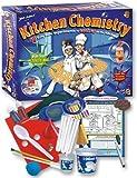Tobar Kitchen Chemistry