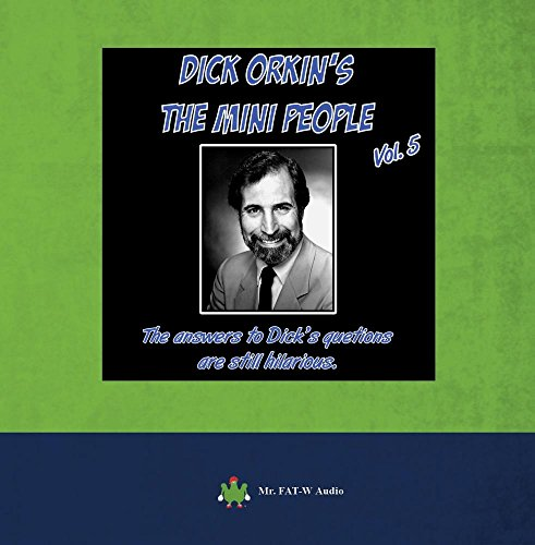 dick-orkins-the-mini-people-volume-5