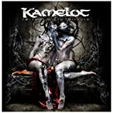 "Poetry For The Poisonedvon ""Kamelot"""