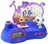 Littlest PetShop - Radio despertador (Lexibook RP300LPS1)