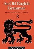 An Old English Grammar (0415045347) by Quirk, Randolph