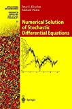 img - for Numerical Solution of Stochastic Differential Equations (Stochastic Modelling and Applied Probability) book / textbook / text book