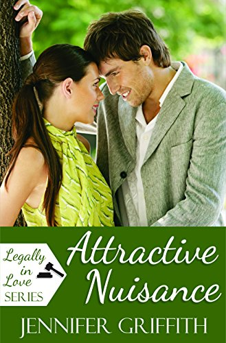 Attractive Nuisance (Legally in Love Book 1) PDF