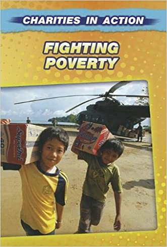 Fighting Poverty (Charities in Action)