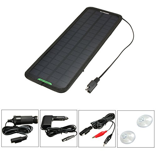 chargeur solaire allume cigare