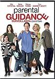 Parental Guidance / Surveillance parentale (Bilingual)