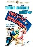 Two Girls on Broadway [Import USA Zone 1]
