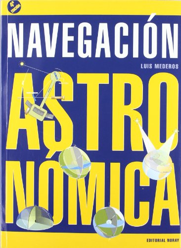 NAVEGACION ASTRONOMICA