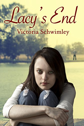 Lacy's End by Victoria Schwimley ebook deal
