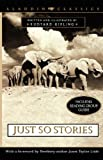 Just So Stories (Aladdin Classics) (0689851251) by Rudyard Kipling