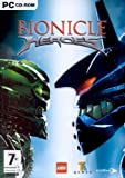 Bionicle Heroes SND (PC)