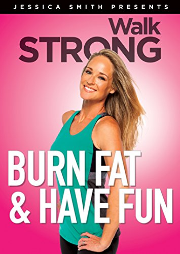 Jessica Smith: Burn Fat and Have Fun! Low Impact, High Results Home Exercise Video