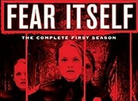 Fear Itself - Season 1