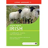Irish:Spoken Worldby Living Language