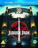 Jurassic Park (3d+2d+Uv) [Blu-ray] [Import]