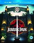 Jurassic Park [Blu-ray 3D + Blu-ray]...