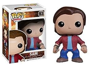 Funko - Pdf00003990 - Pop - Supernatural - Sam