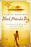 Nadifa Mohamed Black Mamba Boy