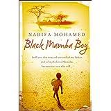 Black Mamba Boyby Nadifa Mohamed