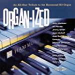 Organi-zed - The Virtuousos & The Ham...