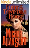 Flight of the Tarantula Hawk - A Lance Underphal Mystery