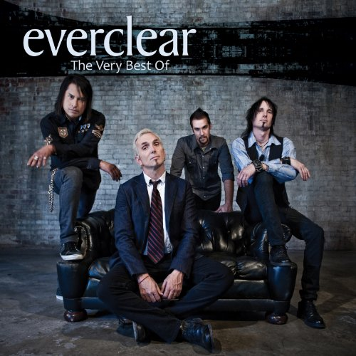 Everclear - Very Best Of (Limited Edition Colored Vinyl) - Zortam Music