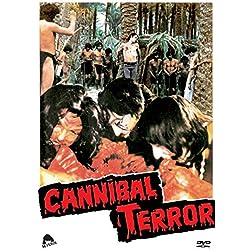 Cannibal Terror [Blu-ray]