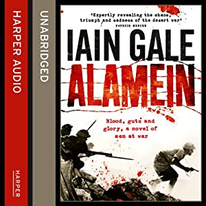 Alamein Audiobook