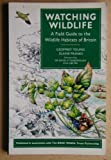 Watching Wildlife (0540012769) by Young, Geoffrey
