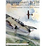 Messerschmitt Bf 110by John Vasco