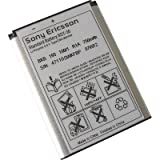 Genuine Sony Ericsson 750mAh BST-36 battery for W350i