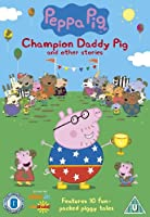 Peppa Pig - Vol.16 - Champion Daddy Pig