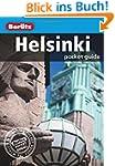 Berlitz: Helsinki Pocket Guide (Berli...