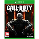 Call of Duty: Black Ops III (Xbox One) (Color: Original Version)