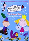 Ben & Holly's Little K-Vol. 6: Magic Test [DVD] [Import]