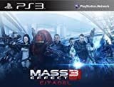 Mass Effect 3: Citadel DLC – PS3 [Digital Code] – Save off