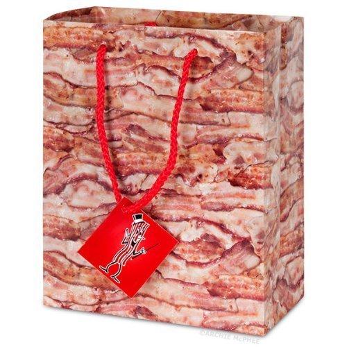 Bacon Gift Bag