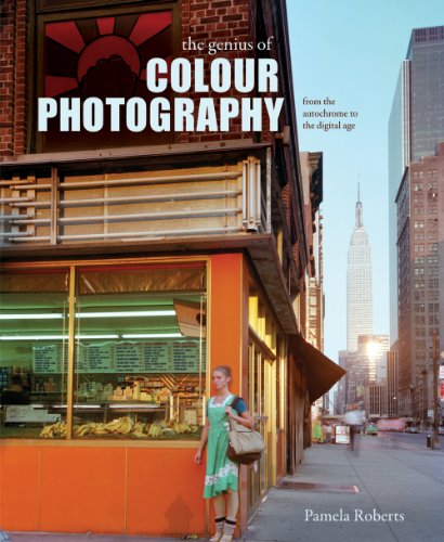The Genius of Colour Photography