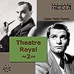 Theater Royal: American Classic Drama...